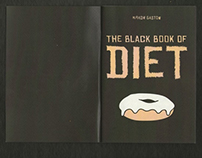 THE BLACK BOOK OF DIET 1.0