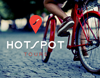 HOTSPOT TOURS