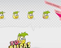 Tu FLipas, Contest Proposal