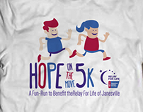 Relay for Life 5k