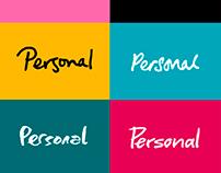 Graphic design personal
