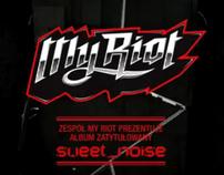 smashing studio | MY Riot's new single