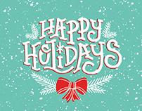 JPD Holiday Card 2014
