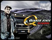 Quaker Web+App 2013