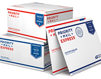 Priority Mail Series