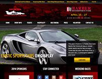 Barber Motorsports