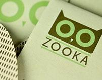 Branding - Zooka
