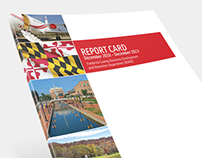 OED Frederick County Annual Report