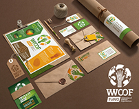 WWOOF FoWO Official Logotype