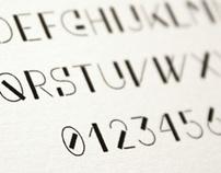 VKUS font