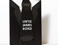 Untie James Bond