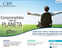CRV Web