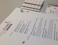 Resume & Business Cards