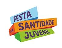 Festa da Santidade Juvenil 2016
