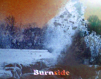 Burnside (EP - indie rock/post-punk/shoegaze) (2011)