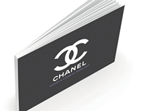 Chanel Corporate Publication