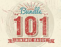 101 Vintage Bundle 50%
