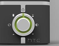 HTC Blend