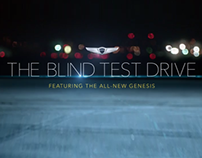 The Blind Test Drive