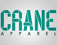 Crane Apparel (logo)