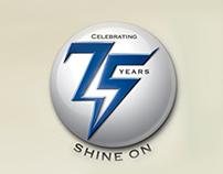 Bajaj electronics, Celebrating 75 Campagine
