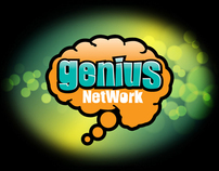 Genius Network Infographic