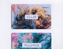 Membershipcards Betahaus Barcelona