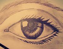 Free-time Sketching