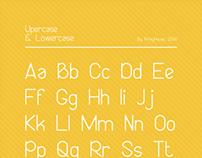 Bireunt Font Free