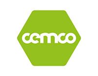 Cemco Identity