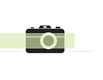 User friendly camera interface