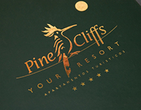 Pine Cliffs Resort Brochure