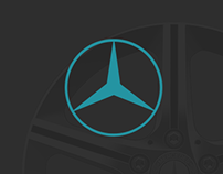 Mercedez-Benz redesign
