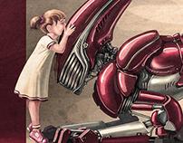 Robo-pet 2.0