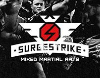 SurgeStrike MMA