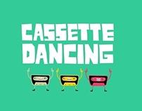 Cassette Dancing