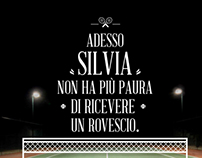 Copyad Fondazione Milan 5X1000