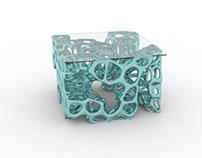 Voronoi table No.2