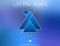 Living Shape - Clothing Line