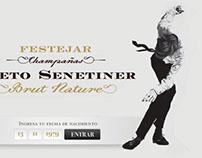 Nieto Senetiner: Digital Campaign