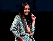 Philippine Fashion Week S/S2013
