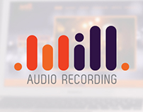 Will Audio Recording Web & App