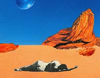 pustynny