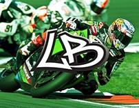 Loris Baz Logo
