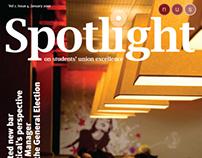 Spotlight Magazine: Habita