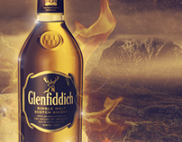 GLENFIDDICH WHISKY