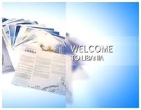 Melkan Bassil Showcase - LBC Sat Broadcast