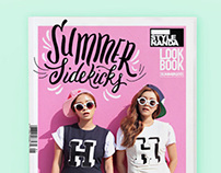 STYLENANDA - Lookbook S13