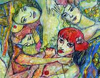 Рисунки, иллюстрации