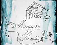 Trabajos realizados para Mañuko Benta.